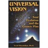 Universal Vision, Scott Mandelker, 0970198507