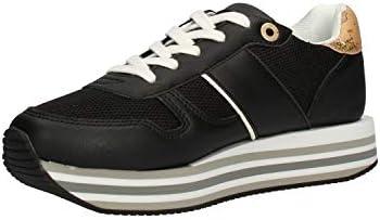 Alviero Martini damesschoenen. Klasse Junior 10565 Casual Sneakers Platform