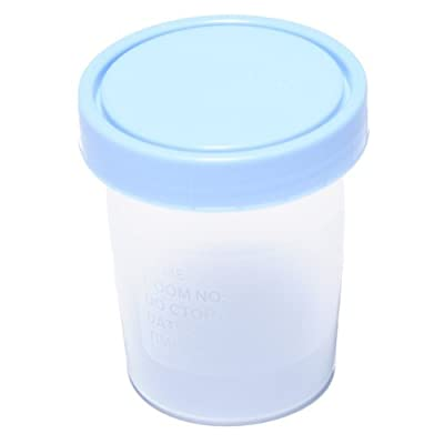 Cups With Lids 4 Oz, 25 Pack