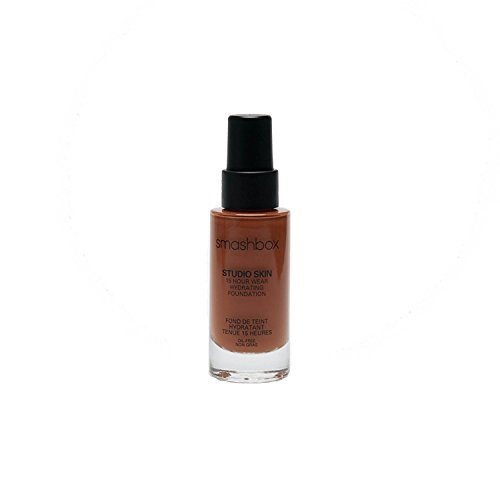 Smashbox Studio Skin 15 Hour Wear Hydrating Foundation, 4.05, 1 Fluid Ounce
