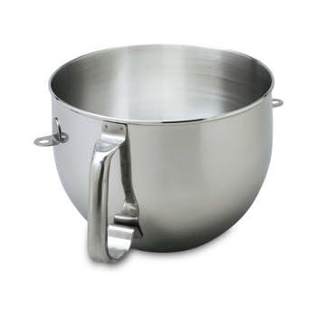 Amazon Com Kitchenaid Kn2b6peh 6 Qt Mixer Bowl Electric