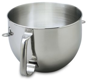 kitchen aid 7qt mixer - 2