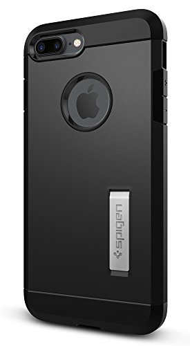 Spigen iPhone Kickstand Cushion Technology product image