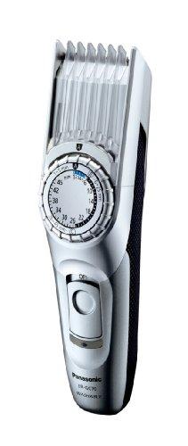 Panasonic ER-GC70-S Men's gray silver hair cutter by