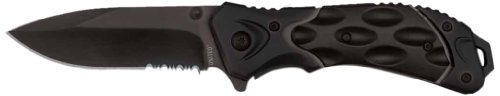 United Cutlery UC2726B Rampage Assisted Open Folding Knife Review