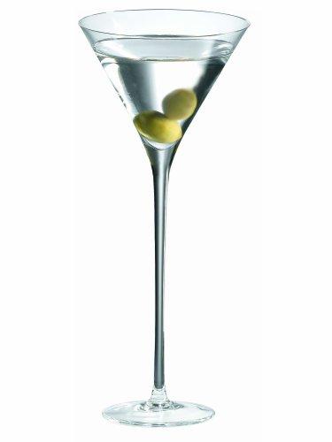 Ravenscroft Crystal Pilsner (Ravenscroft Crystal Long-Stem Martini Glass,)