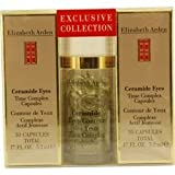 ELIZABETH ARDEN by Elizabeth Arden Set-Elizabeth Arden Ceramide Eyes Time Complex Capsules Set --3x30'S