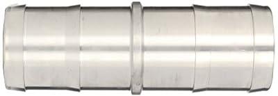 PT Coupling PTHM Series Aluminum Fitting, Hose Mender, Hose Shank x Hose Shank