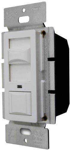 Enerlites 58321-A 600-Watt Three-Way Incandescent Switch LED