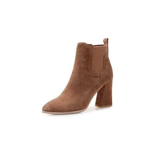 Sandales Balamasa Compensées Abm12683 Femme Camel UWcqBRn7