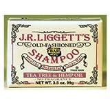 J.R. Liggett'S Shamp Bar Tea Tree Oil 3.5 Oz For Sale