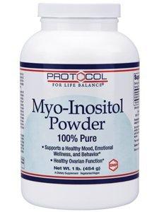 Myo-inositol en poudre 1 Livres