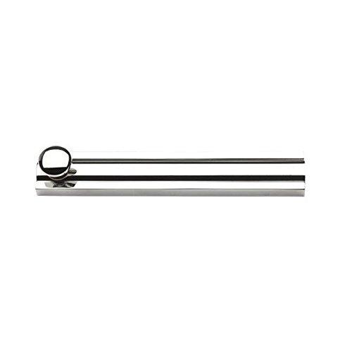 Polished Brass Slide Bolt - 8