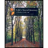 Life's Social Journey : A Student Guide, Steiger and Steiger, Tom, 1933005602
