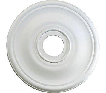 Quorum International 7-2818-8 Ceiling Patio Fan, 18'', Studio White
