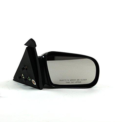 - TYC 1820011 Pontiac Grand AM Passenger Side Manual Replacement Mirror