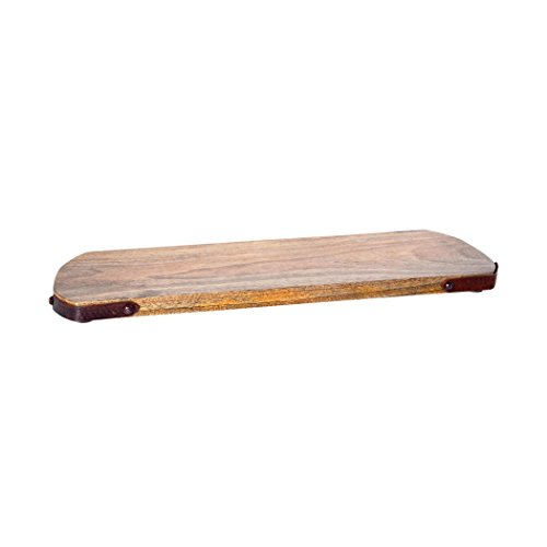 Traditional Décor Collection Telluride Serving Board Long