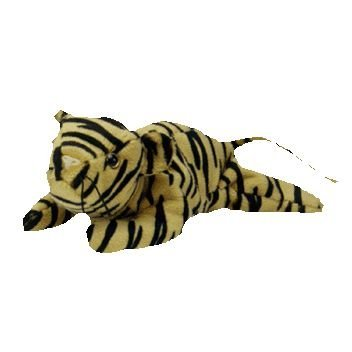 5d318e2bc46 Image Unavailable. Image not available for. Color  TY Beanie Baby - STRIPES  the Tiger