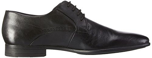 1000 Hechter Eu Derby Noir 46 Daniel 811210014000 1000 Chaussures schwarz Homme Z0w0xf4q