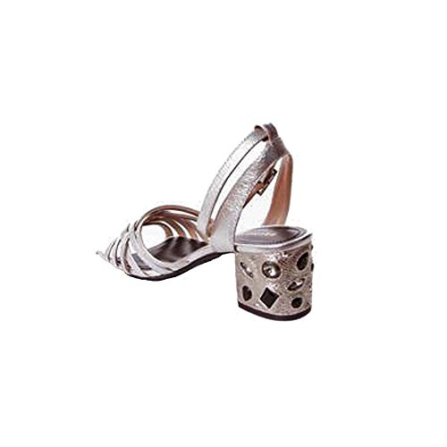 Calzature R1503X PREMI Sandalias BRUNO FARLNTACARN 50P1q7nwp