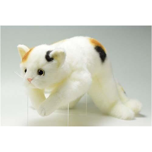 [Made in Japan] mikeNEKO L MEaki (CAT / feline / plush / Calico) by Innocence.