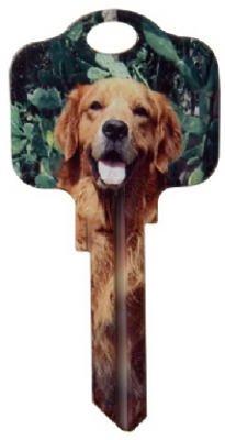 - KABA ILCO KCSC1-DOG7 SC1 Dog 7 Key
