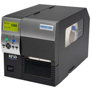 "Price comparison product image Printronix T4M RFID Printer - 4.10"" Print Width - 10 in/s Mono - 203 dpi - 32 MB - 5.15"" - 99"" - TT4M2-0101-40"
