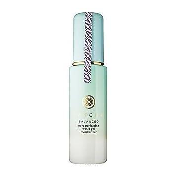Tatcha Balanced Pore Perfecting Water Gel - .34 oz. Travel Size Rosebud Perfume Co. - Smiths Lip Balm Rose & Mandarin - 0.8 oz. (pack of 4)