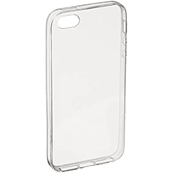 5c0cc11139ae2 Generic Carrying Case for iPhone 5 5S - Non-Retail Packaging - Clear