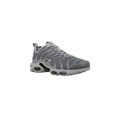 Nike Zapatillas de Gimnasia Para Hombre Gris Gris