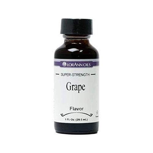 (Lorann Oils Grape 1 Ounce Flavoring)