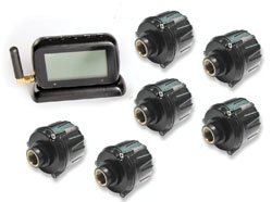 Tire Pressure Monitor System By Tst - W/6 Sensors - No Flow