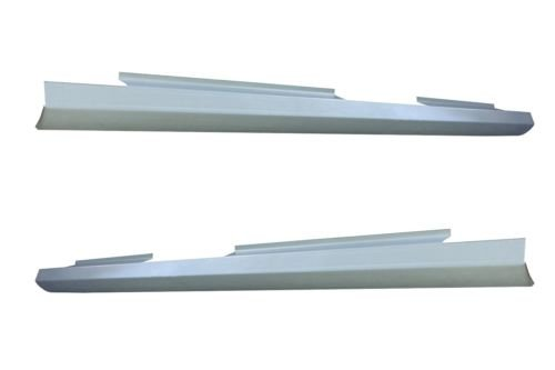 Suburban Rocker Panel - Motor City Sheet Metal - 1992-99 CHEVY SUBURBAN 4DR OUTER ROCKER PANELS PAIR
