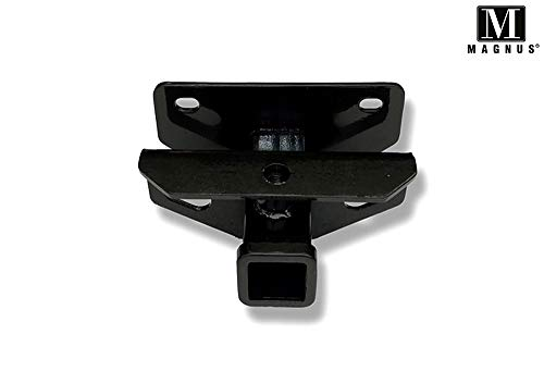 - APS Assembly Class 3 Trailer Hitch 2 Inches Receiver Tube Custom Fit 2003-2019 Dodge Ram 1500 2500 3500