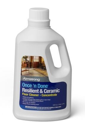 once n done floor cleaner gallon - 7