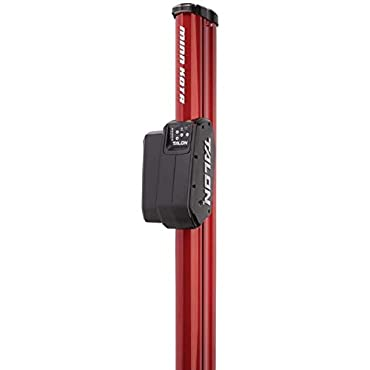 Minn Kota 1810440 Talon Anchor, 10', Red