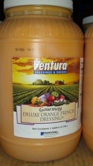 Ventura: French Dressing 1 Gal (4 Pack)