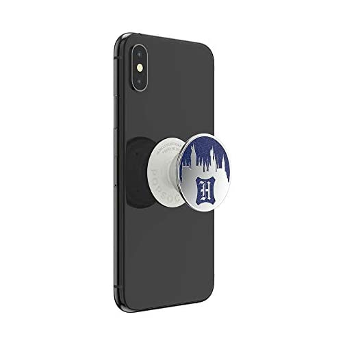 PopSockets: PopGrip with Swappable Top for Phones and Tablets - Enamel Hogwarts  