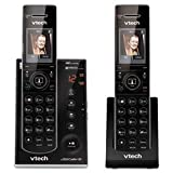 * IS7121-2 Digital Answering System, A/V Doorbell, Base and 1 Additional Handset *, Office Central