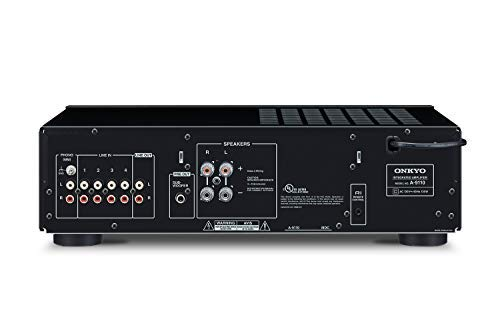 Onkyo A-9110 Integrated Stereo Amplifier