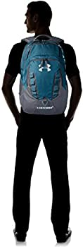 Under Armour Storm Recruit Backpack, Bayou Bluegraphite, One Size 6
