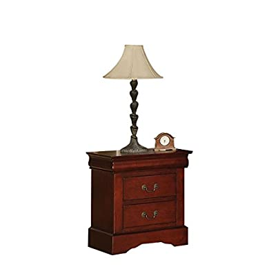 247SHOPATHOME , nightstands, Cherry