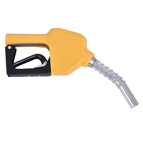 Automatic Fueling Nozzle Auto Shut Off Diesel Kerosene Biodiesel Fuel Refilling from Unknown