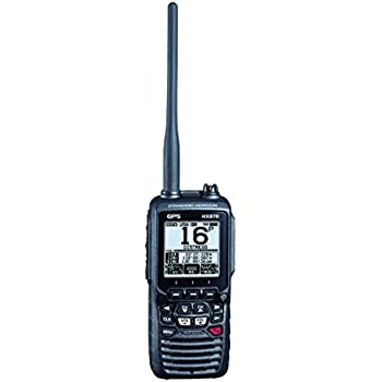 standard horizon hx870 floating 6w handheld vhf with internal gps standard horizon. Black Bedroom Furniture Sets. Home Design Ideas