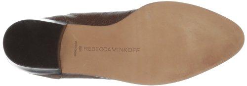Saachi Mahogany Ankle Minkoff Women's Rebecca xWzOpEfpSn