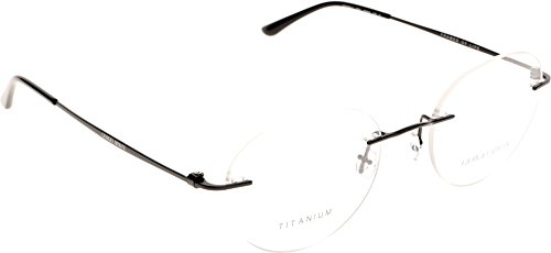 Giorgio Armani Eyeglasses AR5004T 3001 in black/demo lens