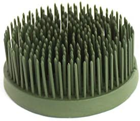 Amazon Com Metal Flower Frog Pin Holder Kenzan 2 5 Inch No Rust Extra Long Brass Pins Perfect For Ikebana Flower Arranging And Pottery Made In The Usa 2 1 2 Green Arts Crafts Sewing