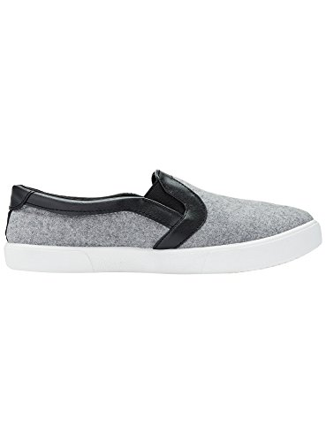 Grigio on Ultra Donna Oodji Ecopelle Finitura 2329o Slip In Con 6q8xftw