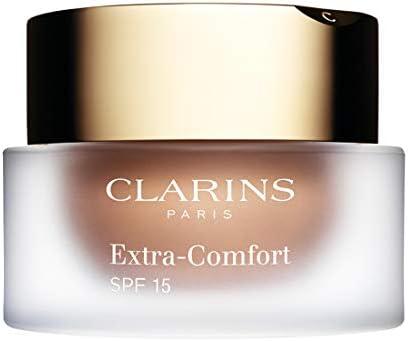 clarins extra comfort foundation