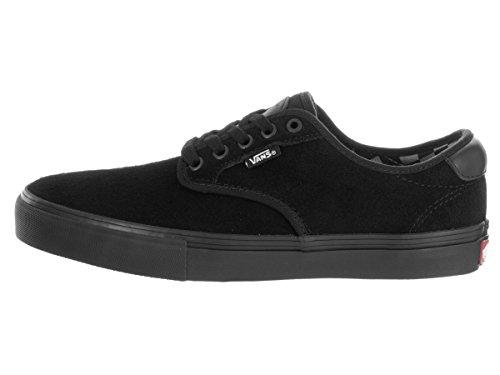 Vans Chima Ferguson Pro Sneaker 9,5 black/black